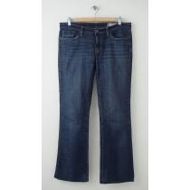 Gap Bootcut Jeans Women's 12R - Regular