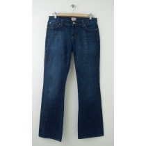 Gap Curvy Flare Jeans Women's 10/30R - Regular