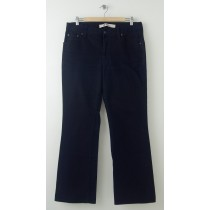 Gap Original Bootcut Jeans Women's 14r - Regular (hemmed)