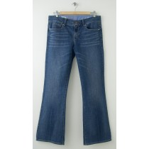 Gap 1969 Perfect Boot Jeans Women's 31/12a - Ankle