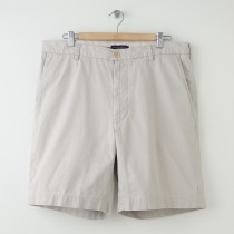 Banana Republic Gavin Khaki/Chino Shorts Men's Size 38