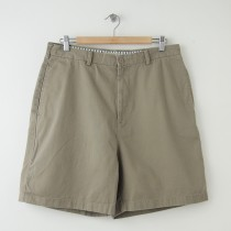 J. Crew Chino Shorts Men's Size 34