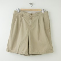 Lands' End The Legacy Chino Shorts Men's Size 32