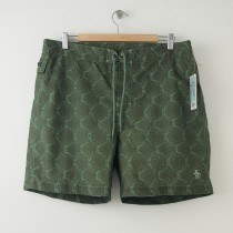 NEW The Original Penguin Dunkers Board Shorts Men's Size 36