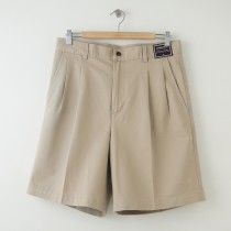 NEW Nordstrom Smartcare Chino Shorts Men's Size 32W