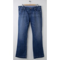 Gap 1969 Long & Lean Jeans Women's 36 x 32