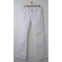 NEW Gap 1969 Curvy Jeans in White