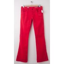 NEW Gap 1969 Skinny Boot Corduroy Pants in Cheer