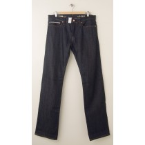 NEW Gap 1969 Skinny Red Line Selvage Jeans in Rigid