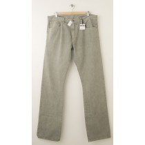 NEW Gap 1969 Straight Fit Jeans in Desert Sage Men's 36x34