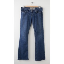 Hollister Venice Boot Jeans Women's 5S - Short