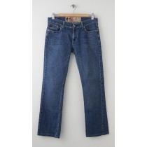 Hollister Jeans Women's 7L - Long (hemmed)