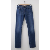 Hollister Laguna Skinny Jeans Women's 5L - Long