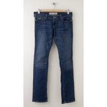 Hollister Laguna Skinny Jeans Women's 5S - Short