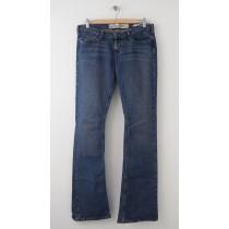 Hollister Cali Flare Jeans Women's 7L - Long