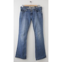 Hollister Cali Flare Jeans Women's 7R - Regular