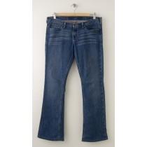 Hollister Jeans Women's 9R - Regular (hemmed)