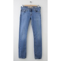 Hollister Laguna Skinny Jeans Women's 7R - Regular