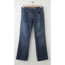 American Eagle Outfitters Favorite Boyfriend Jeans 6 - Long (hemmed)