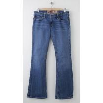 Hollister Flare Jeans Women's 9R - Regular