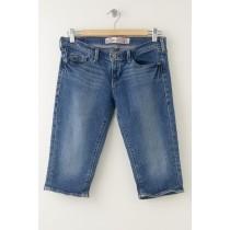 Hollister Capri Jeans Women's 3