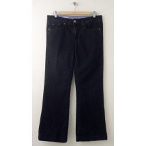Gap 1969 Long & Lean Jeans Women's 30/10 (hemmed)