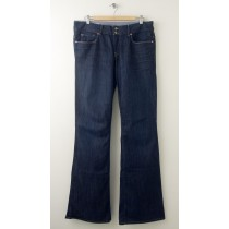 Gap 1969 Perfect Boot Jeans Women's 32/14l - long
