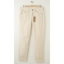 NEW Madewell Boy Jean in Saw Duster