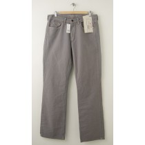 NEW Banana Republic Straight Fit Men's Jeans in Grey