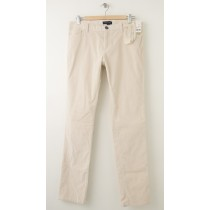 NEW Banana Republic Skinny Cord  Pants Women's 31R - Regular