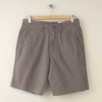 NEW Old Navy Cut Off Shorts in Grey