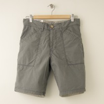 NEW Old Navy Reversible Shorts in Grey Men's 28