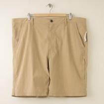 NEW Old Navy Lightweight Shorts in Khaki Men's 46
