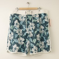 NEW Old Navy Board Short Swim Trunks Men's 2XL - XXLarge