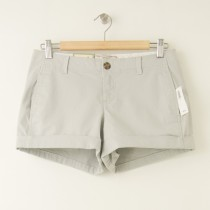 "NEW Old Navy 3.5"" Perfect Shorts in Grey"