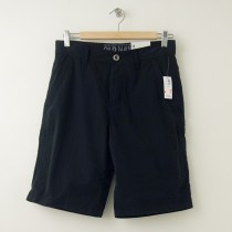NEW Old Navy Lightweight Shorts in Black Men's 28