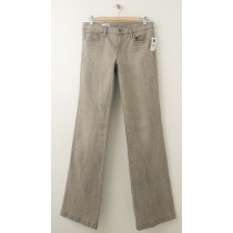 NEW Gap 1969 Long & Lean Jeans in Gray Carnelian