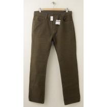 NEW Gap 1969 Slim Fit Jeans in Brown