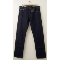 NEW Gap Men's 1969 Straight Red Line Selvage Jeans (Spring 2012)