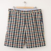 Steven Alan Bermuda Shorts Men's 34