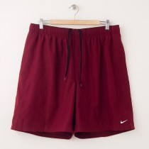Nike Athletic Running Shorts Men's XL - Extra Large