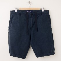 Canterbury of New Zealand Linen Shorts Men's 34