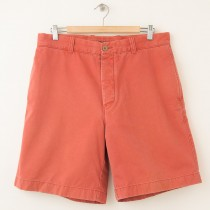J. Crew Broken-In Khaki/Chino Shorts Men's 35