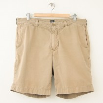 J. Crew Stanton Short Khaki/Chino Shorts Men's 38