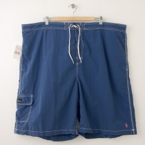 Polo by Ralph Lauren Swim Trunk Men's 3X Big - XXXLarge Big