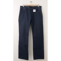 NEW Gap Men's 1969 Standard Fit Jeans in Sterling Petrol