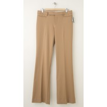 NEW Gap Modern Boot Pants in Natural Camel