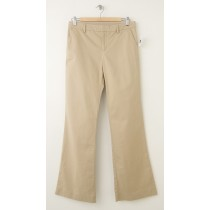 NEW Gap Perfect Khaki Pants in Baked Sand