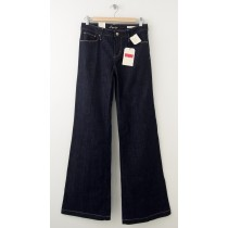 NEW Levi's High Rise Demi Curve Wide Leg Jeans in Premium Fabric