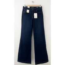NEW Levi's High Rise Demi Curve Wide Leg Jeans